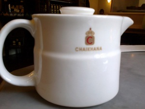chaikana