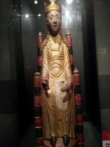 Madonnan från Viklau