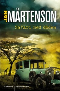 safari m döden