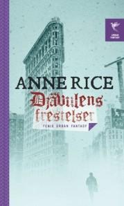 Djävulens frestelser av Anne Rice