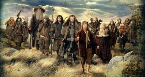 Hobbit Smaugs ödemark