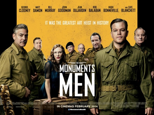 The-Monuments-Men
