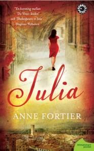 Julia av Anne Fortier
