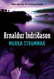 Mörka strömmar av Arnaldur Indridason