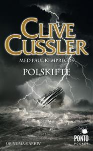Polskifte av Clive Cussler