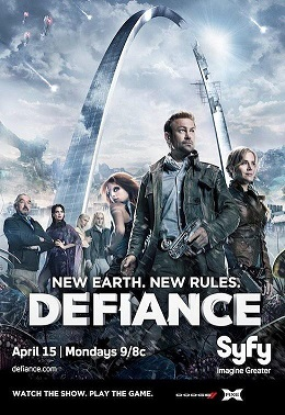 Defiance_Serie