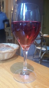 Greken på hörnet vin